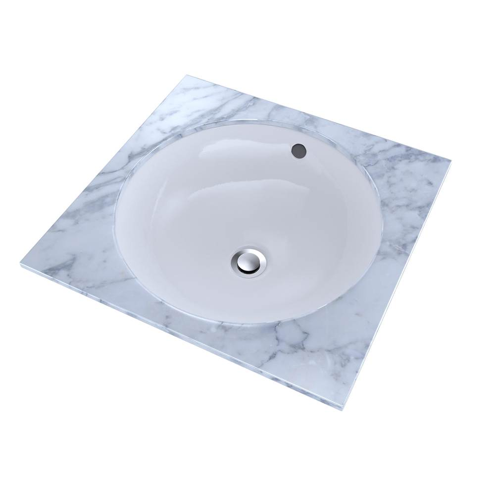 Toto Lavatory Console Bathroom Sinks item LT193G#03