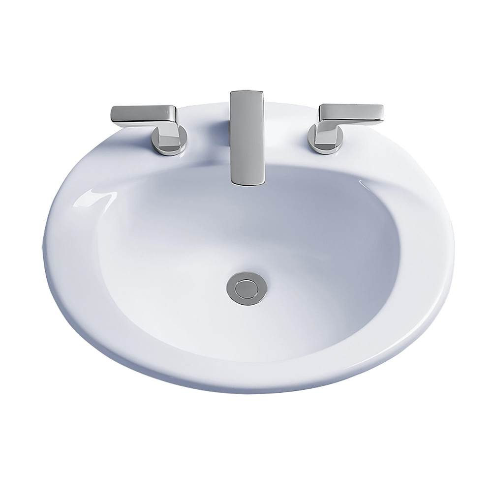 Bathroom Fixtures Ct toto sinks bathroom sinks drop in | fixtures, etc. - salem, nh