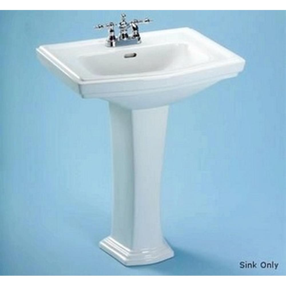 Sinks Pedestal Bathroom Sinks | Fixtures, Etc. - Salem-NH