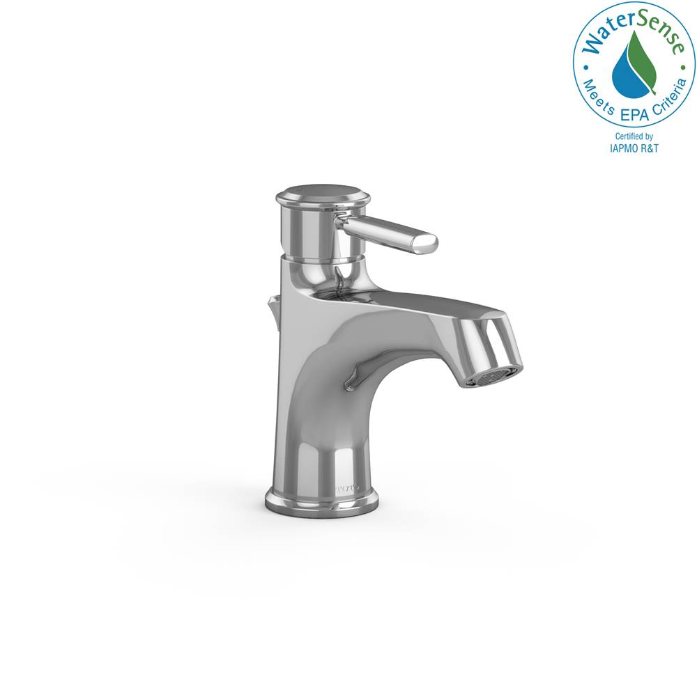 Toto Single Hole Bathroom Sink Faucets item TL211SD#CP