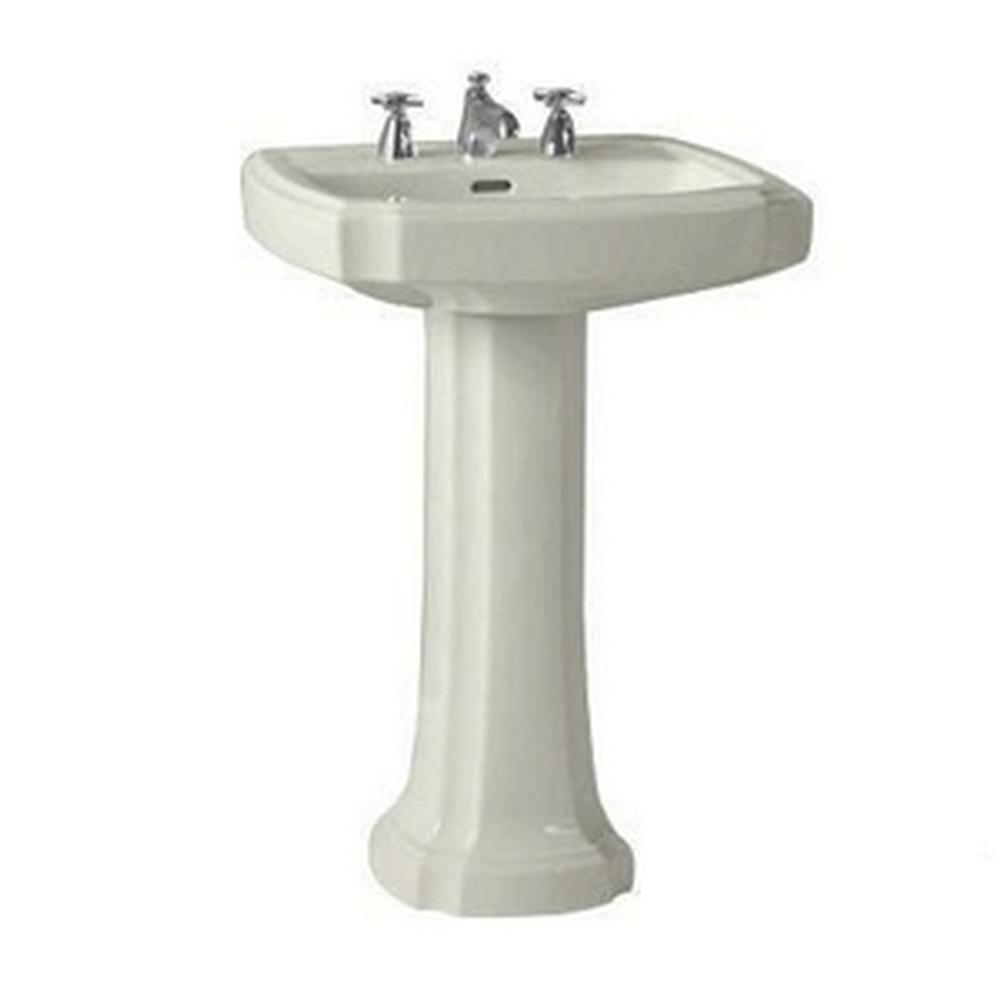 Toto Complete Pedestal Bathroom Sinks item PT970#12