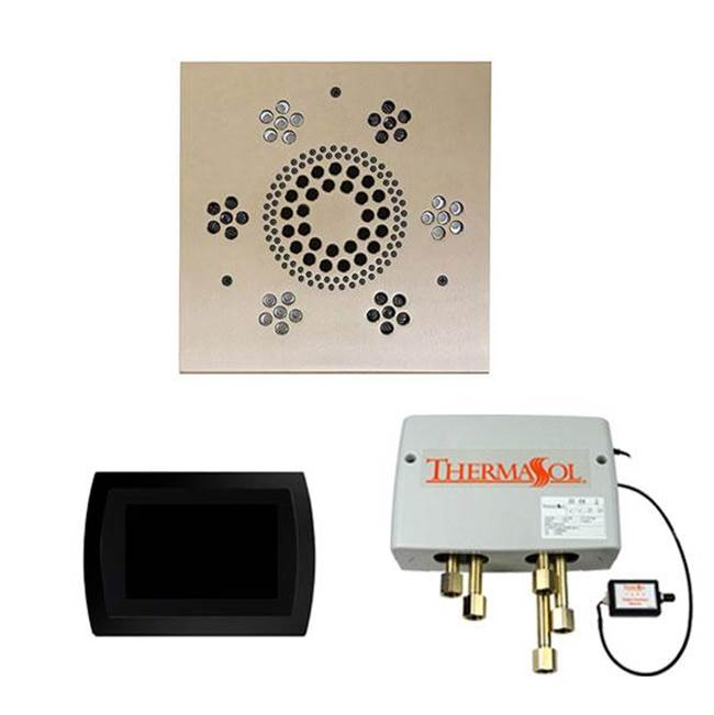 ThermaSol Digital Shower Packages Digital Showers item WSPSS-PN