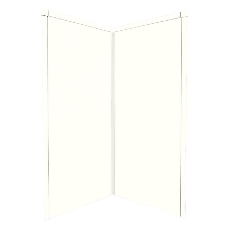 Transolid Shower Wall Shower Enclosures item WK36NE72-A5