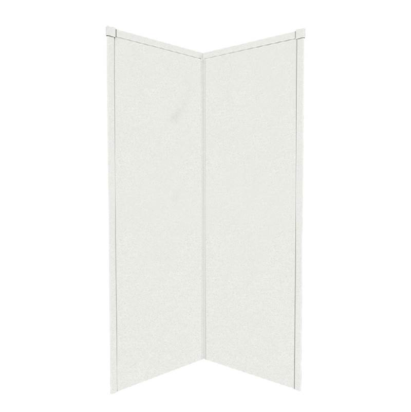 Transolid Shower Wall Systems Shower Enclosures item WK38NE96-A8