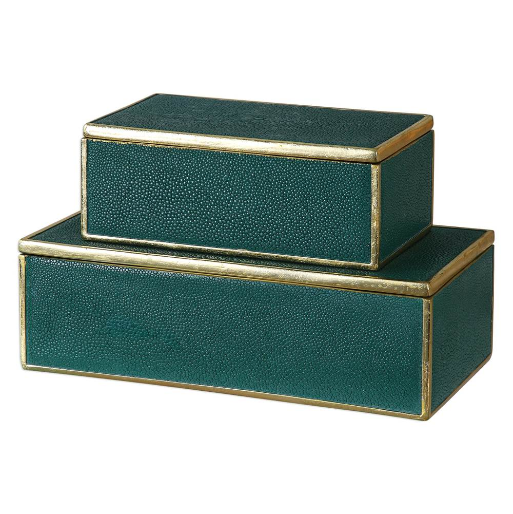 Uttermost  Boxes item 18723