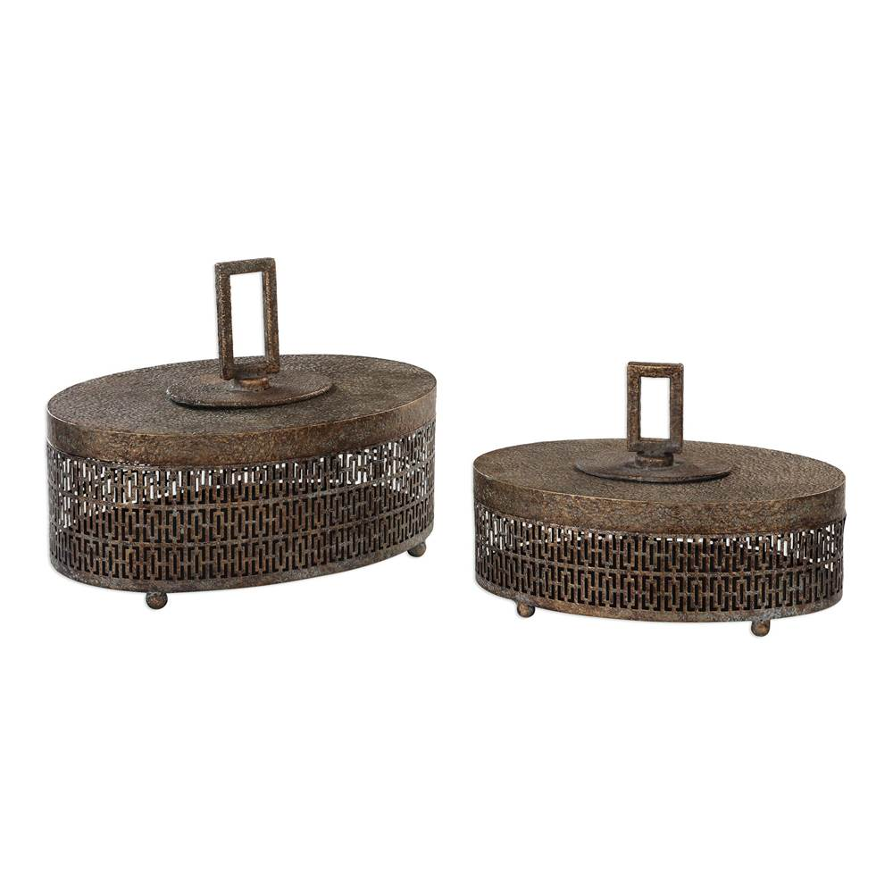 Uttermost  Boxes item 18758