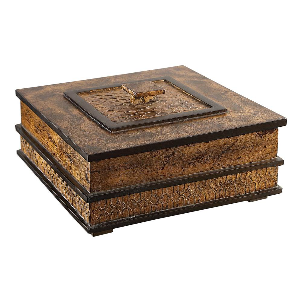 Uttermost  Boxes item 18626