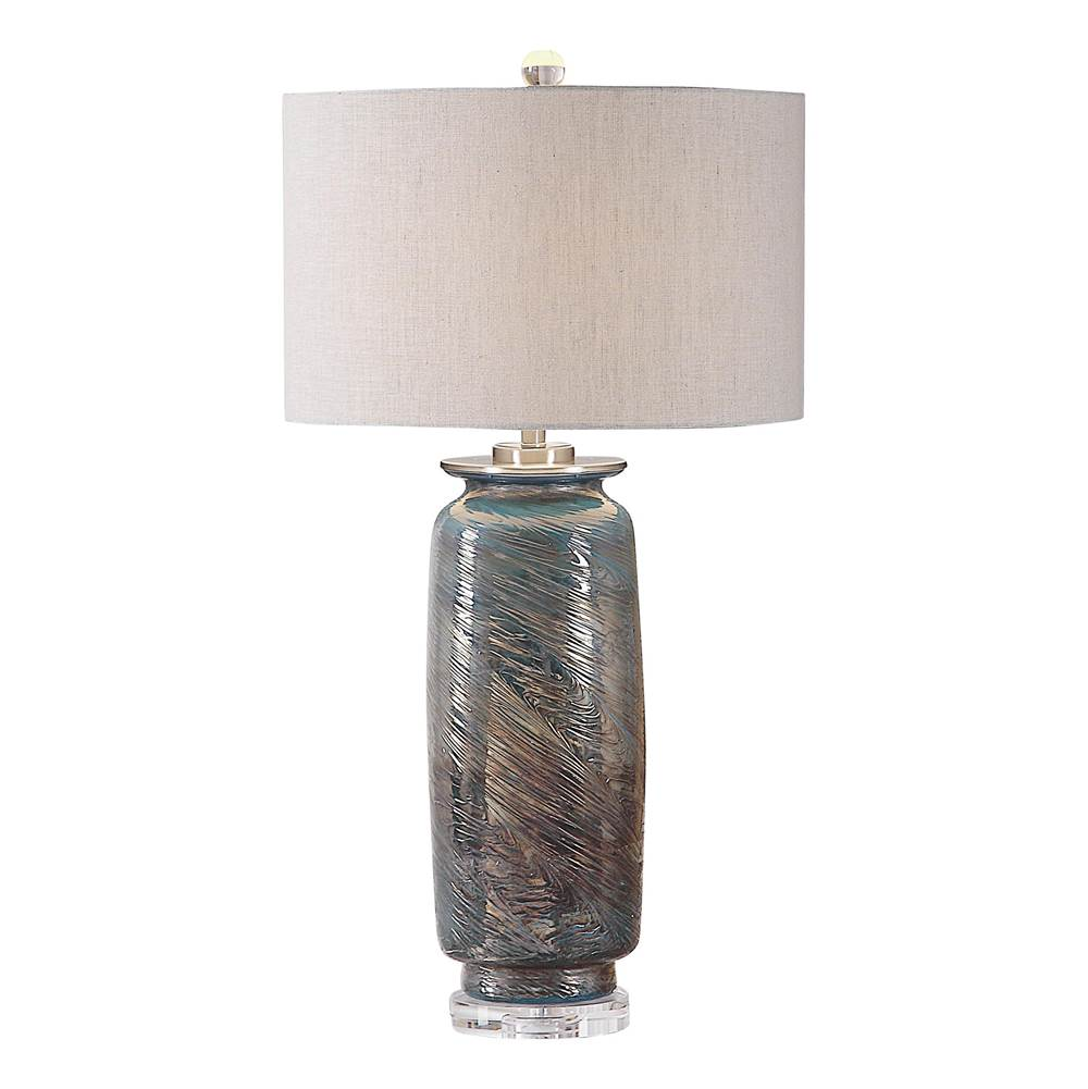 Uttermost Table Lamps Lamps item 27919