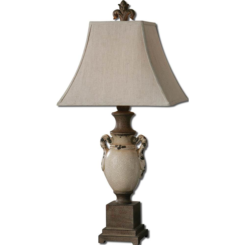 Uttermost Table Lamps Lamps item 27437