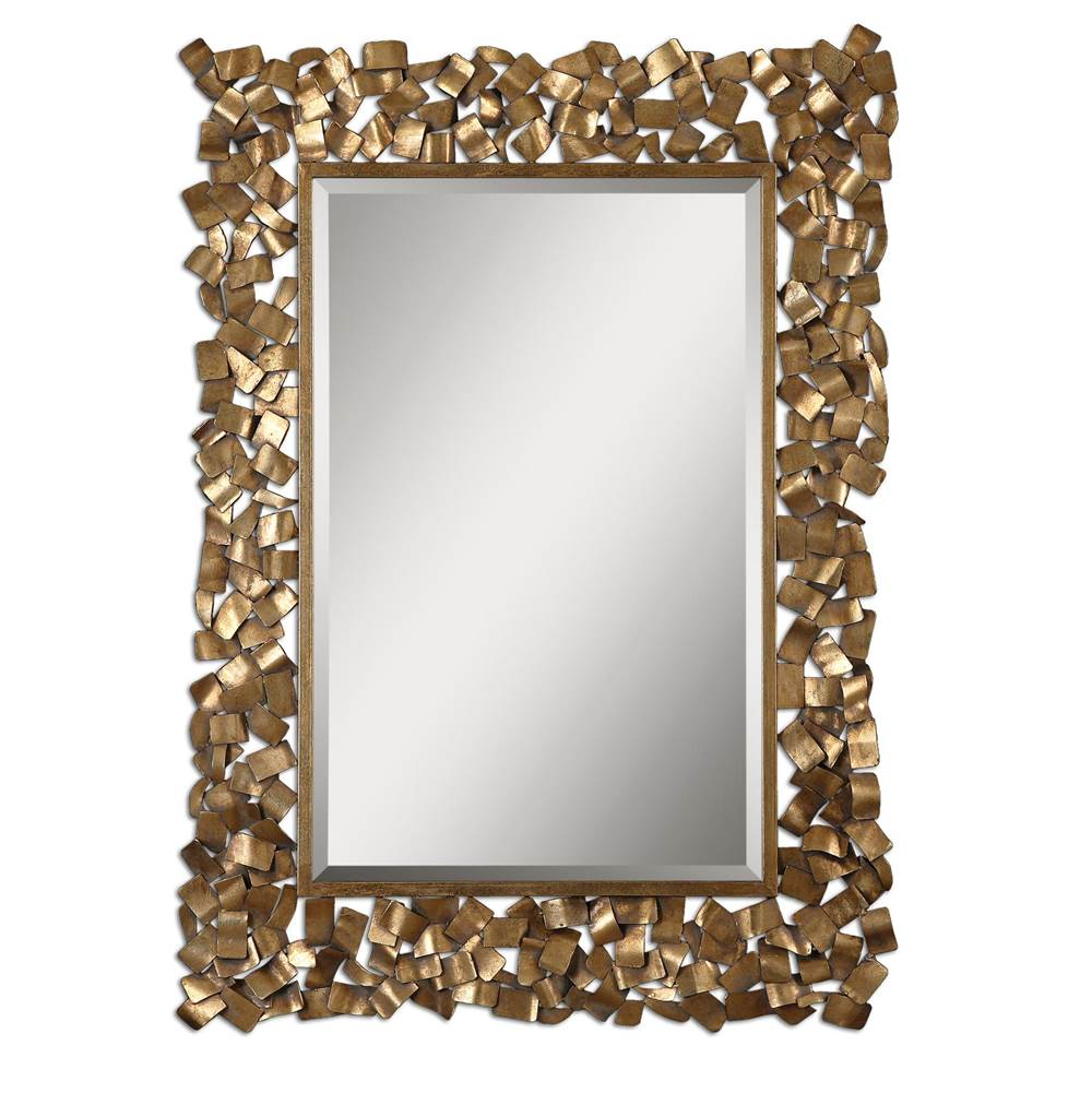 Uttermost Rectangle Mirrors item 12816