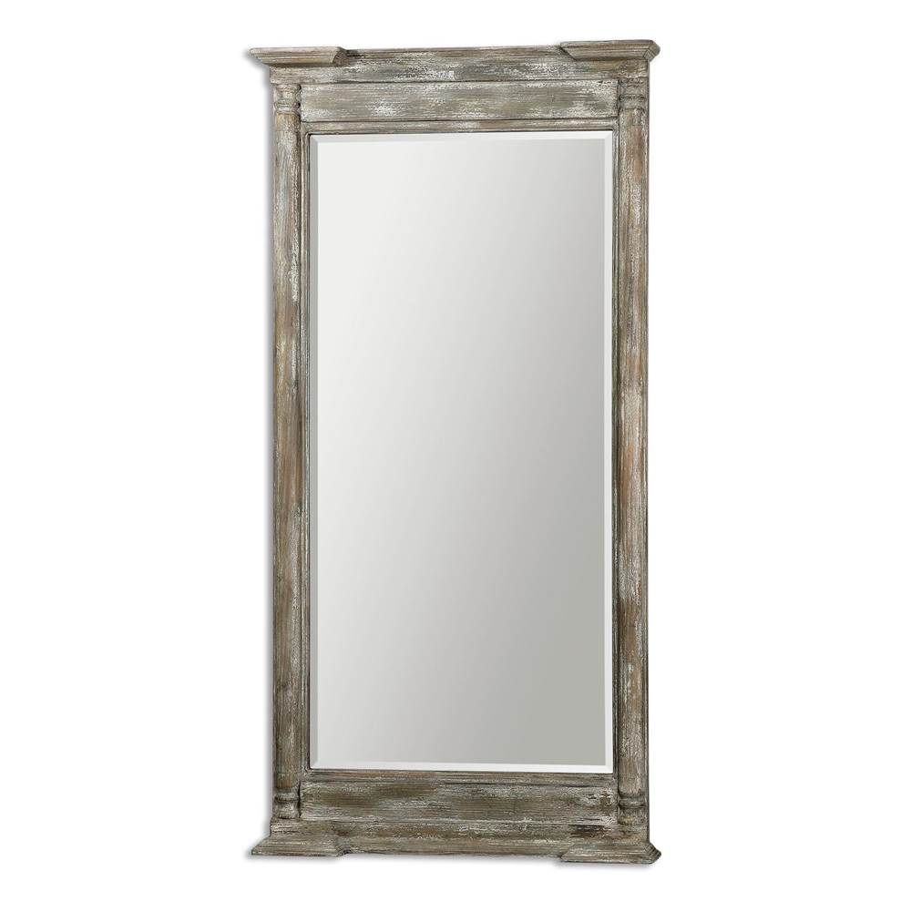 Uttermost Rectangle Mirrors item 07652