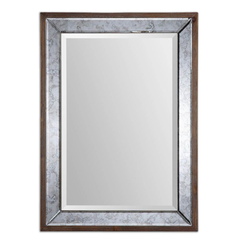 Uttermost Rectangle Mirrors item 14487