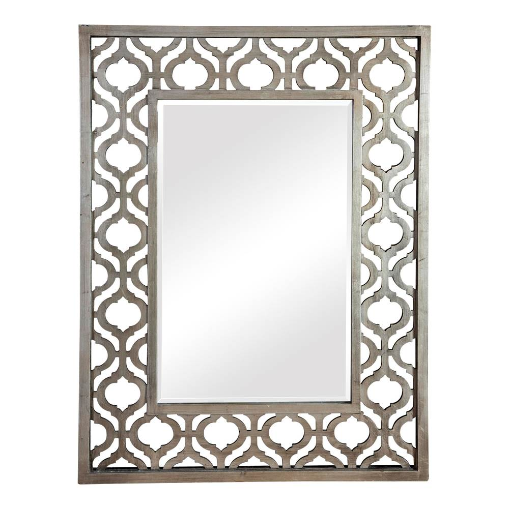 Uttermost Rectangle Mirrors item 13863