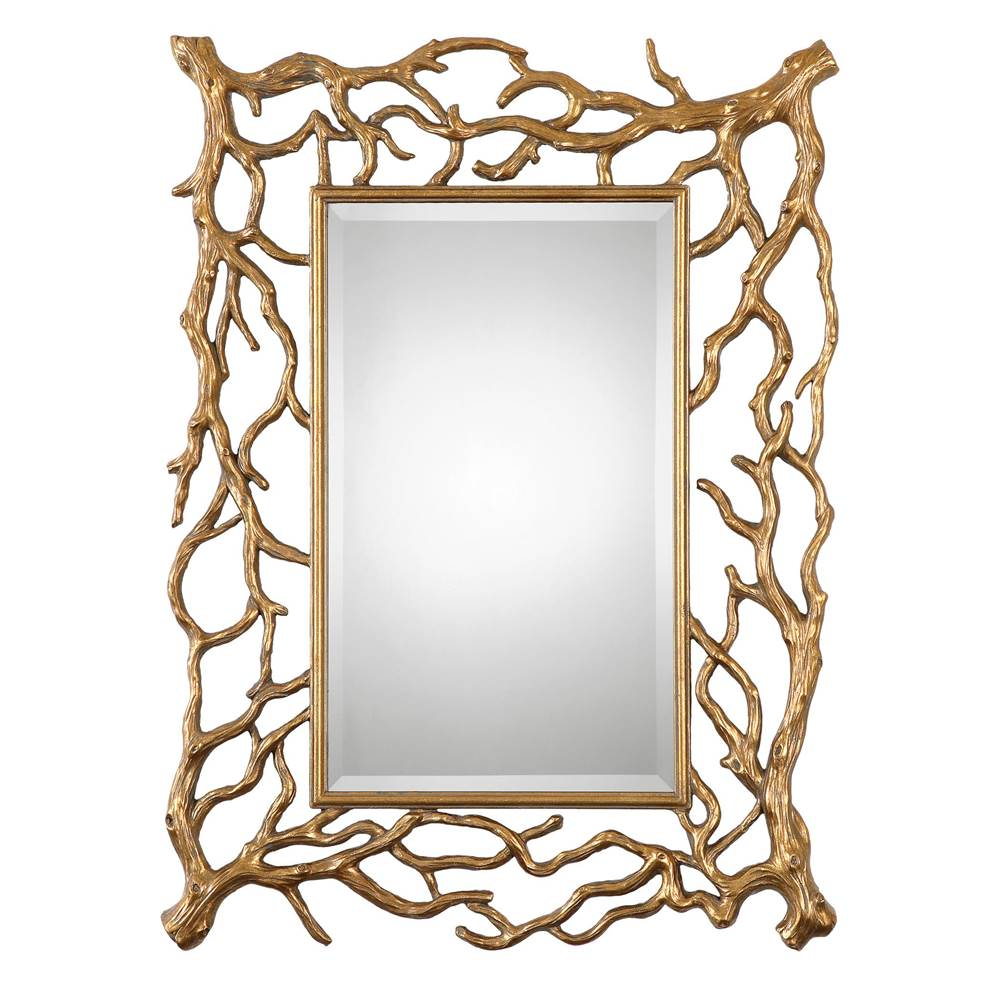Uttermost Rectangle Mirrors item 08131
