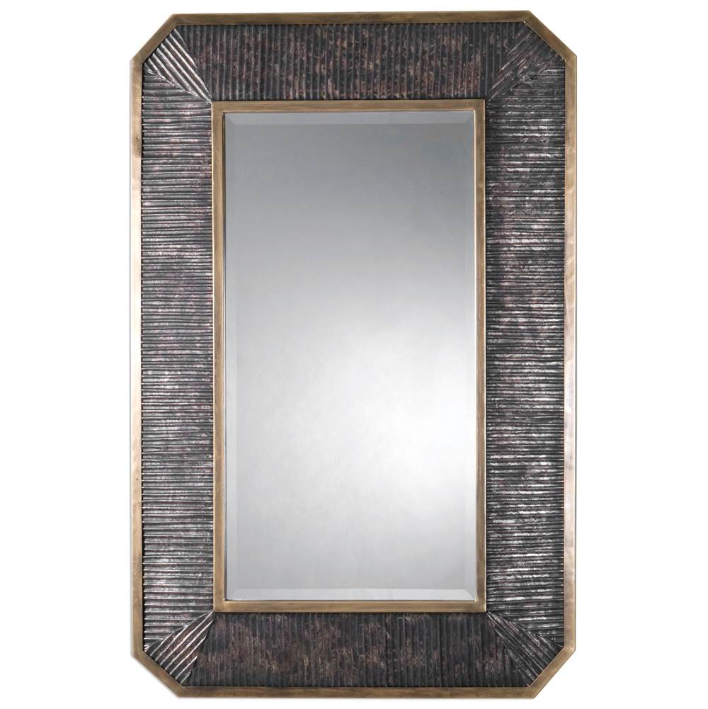 Uttermost Rectangle Mirrors item 09087