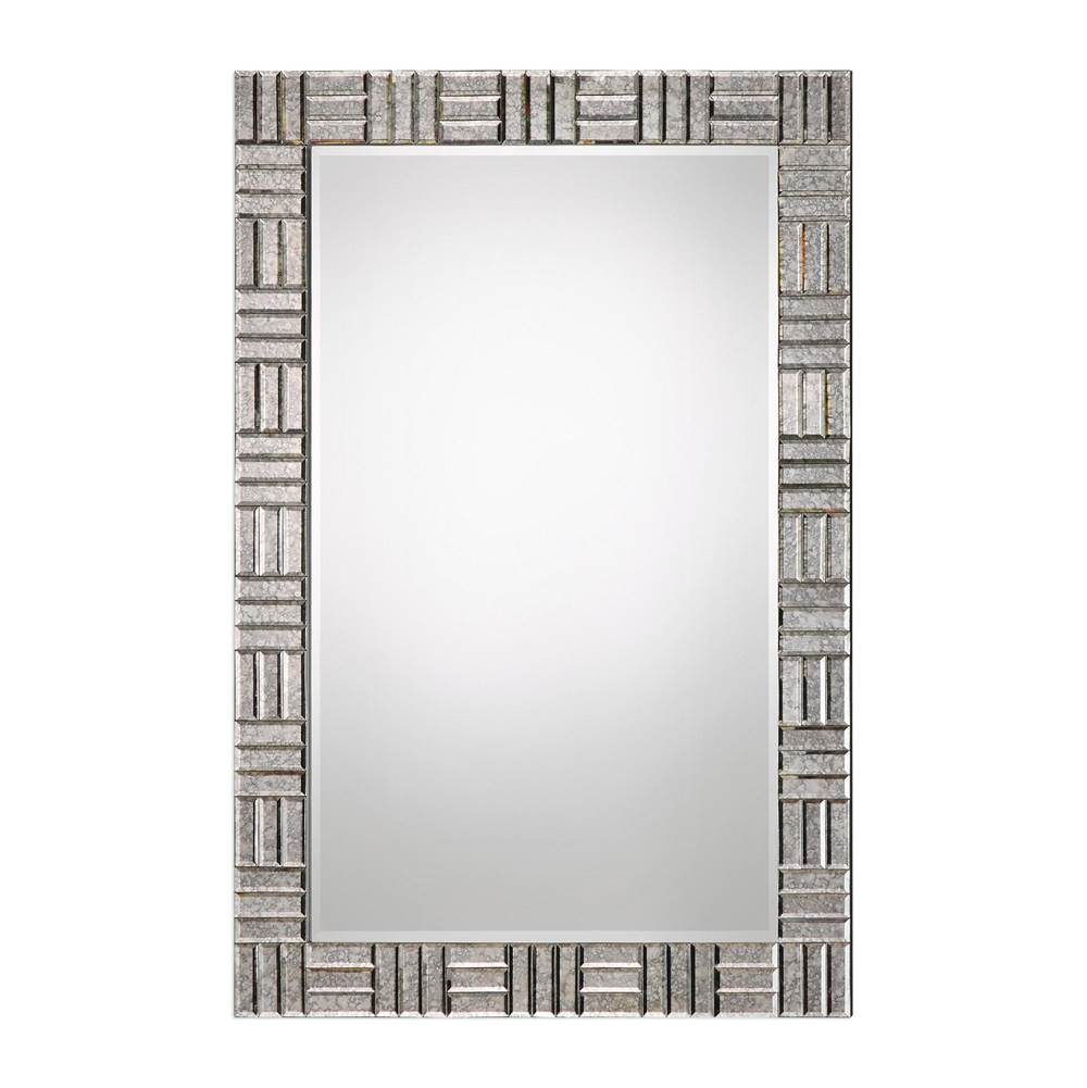 Uttermost Rectangle Mirrors item 09272