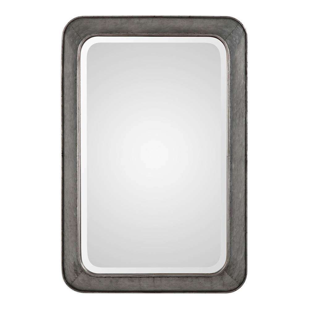 Uttermost Rectangle Mirrors item 09254
