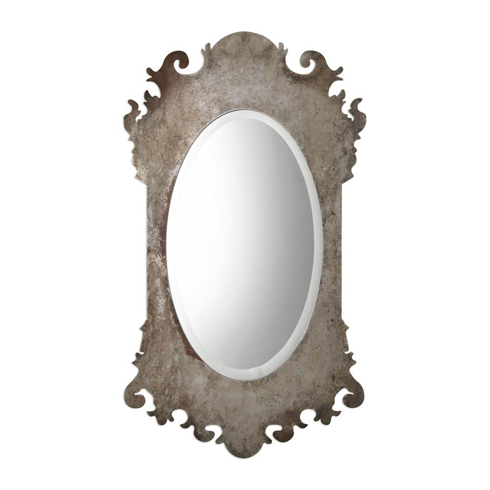 Uttermost Oval Mirrors item 09283
