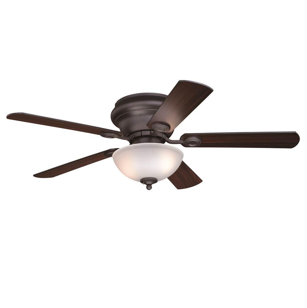 New Bronze F0041 Vaxcel Elston Ceiling Fan