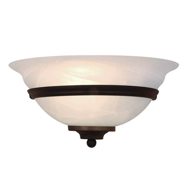 Vaxcel Sconce Wall Lights item WS8171OBB
