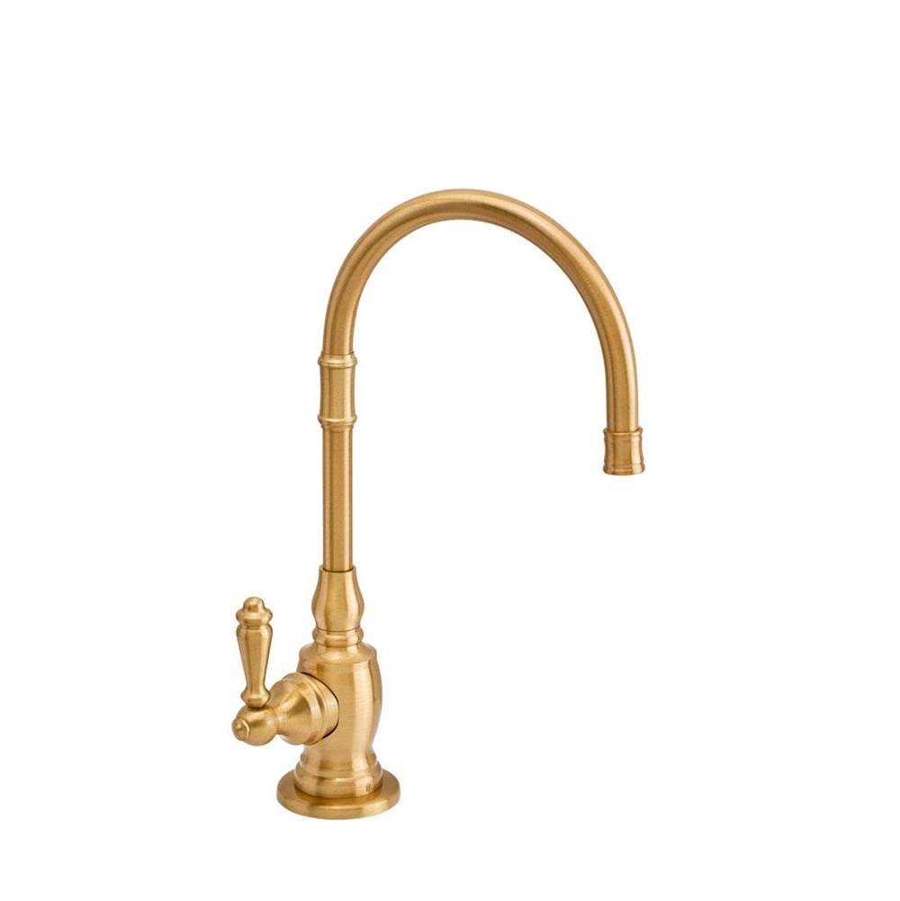 Waterstone  Filtration Faucets item 1202C-SN