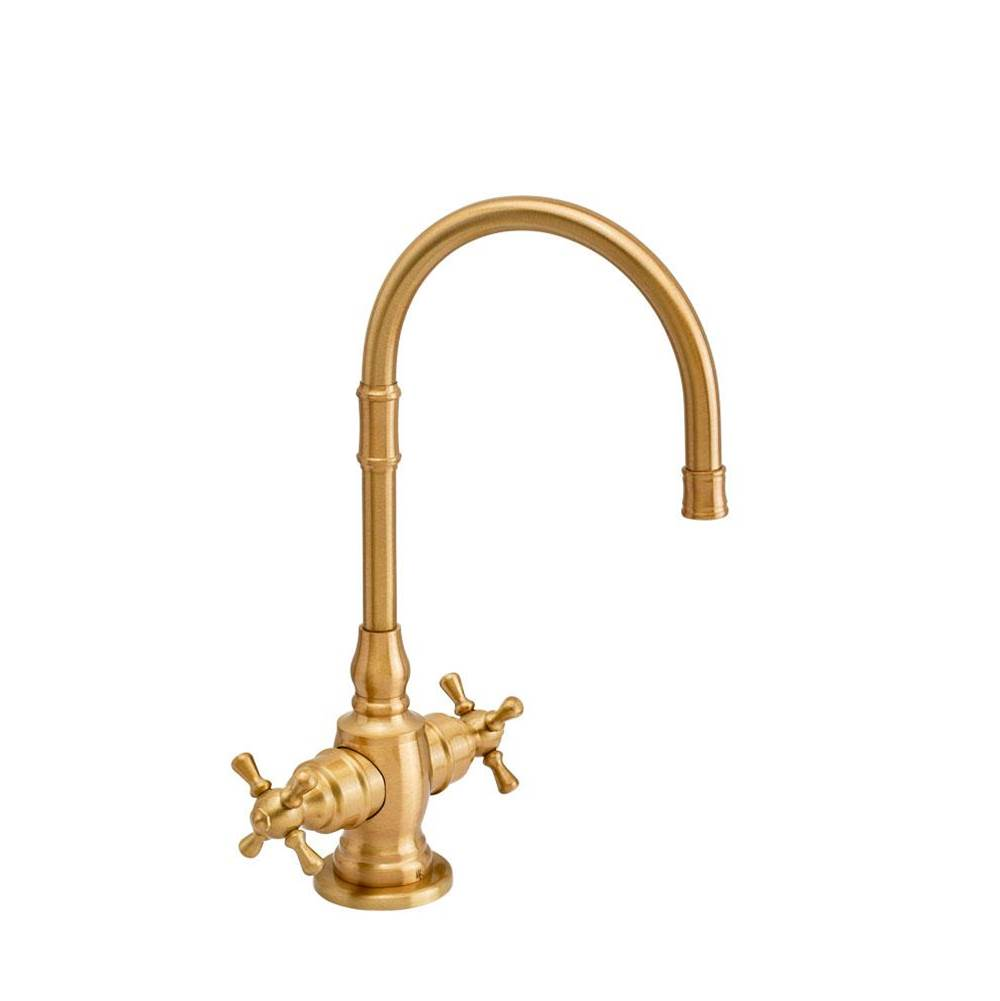 Waterstone  Filtration Faucets item 1252HC-SB