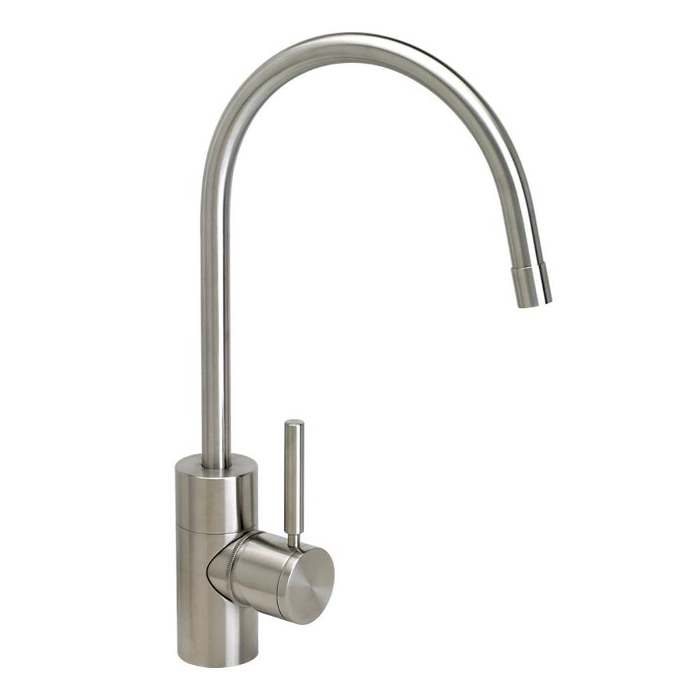 Waterstone Single Hole Kitchen Faucets item 3800-DAMB