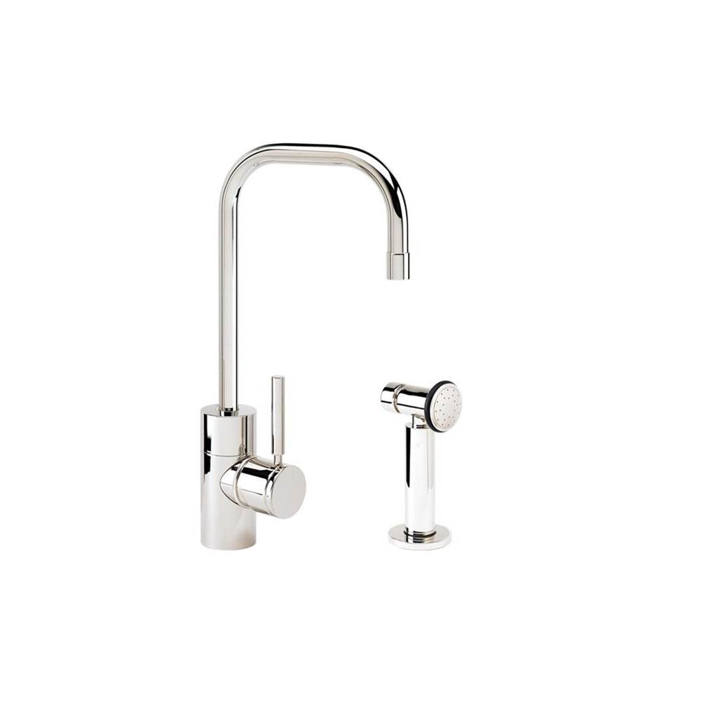 Waterstone Single Hole Kitchen Faucets item 3925-1-TB