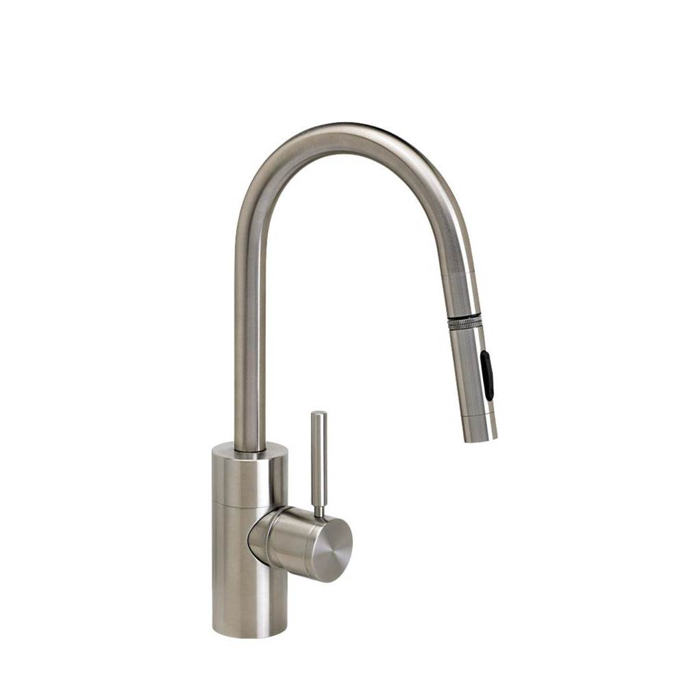 Waterstone Pull Down Faucet Kitchen Faucets item 5910-DAC
