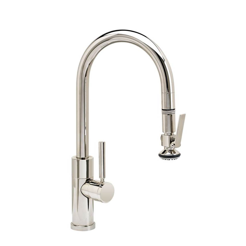 Waterstone Pull Down Faucet Kitchen Faucets item 9980-PN